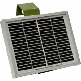 EUROHUNT Solarni polnilec 6V