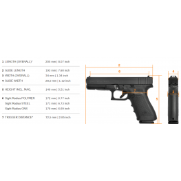Glock 20 Gen. 4