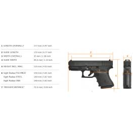 Glock 29 Gen. 4