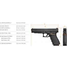 Glock 41 Gen. 4