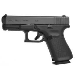 Glock 19 Gen. 5 MOS/FS