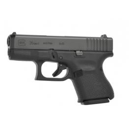 Glock 26 Gen. 5