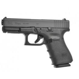 Glock 32, Gen.4, cal.357