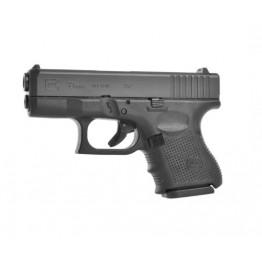 Glock 33, Gen.4, cal .357