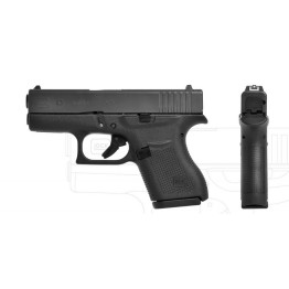 Glock 43, Cal. 9X19