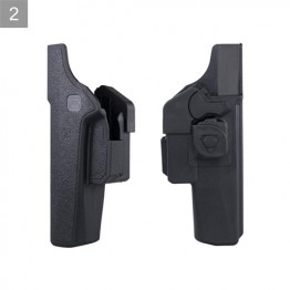 Glock Safety holster