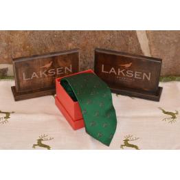 Laksen kravata