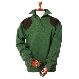 Laksen Woods Windstoper pulover