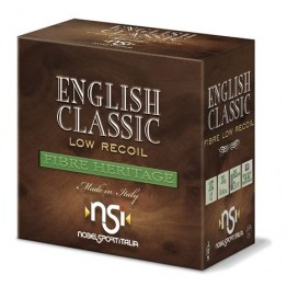Nobel Sport Italia ENGLISH CLASSIC, cal.12 (5 – 2,9mm)
