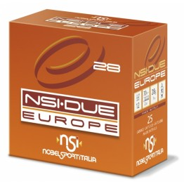 Nobel Sport trap strelivo NSI DUE EUROPE (28)
