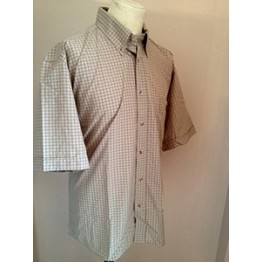 Laksen srajca s kratkimi rokavi KRUGER