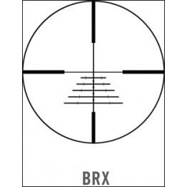 Swarovski Z3 3-10x42  L, križi 4A, BRX