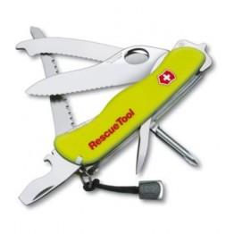 Vrhunski švicarski nož VICTORINOX- Rescue tool